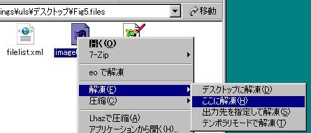 拡張 子 emz